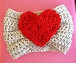 crochet headband for baby wholesale crochet headband for girl crochet headband with heart
