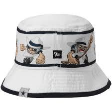 dallas cowboy ribbon toddler dallas cowboys new era white navy mascot ribbon hat
