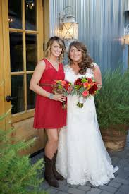 boots u0027n blooms amy kurt u0027s cowboy country wedding visual