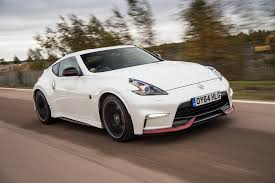 nissan 370z uk for sale new nissan 370z 3 7 v6 344 nismo 3dr petrol coupe for sale