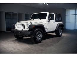 rubicon jeep for sale by owner used jeep wrangler for sale with photos carfax