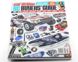 Radio Control Model Boat Magazine Radio Control Car Action Buyers Guide Magazine 2009 Issue Mg