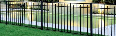 wrought iron fence contractor utah fence installation ut