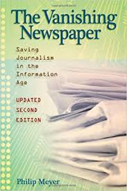 sle resume for newspaper journalist salary reporters notebook the vanishing newspaper 2nd ed saving journalism in the