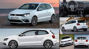white volkswagen polo volkswagen polo gti 2015 pictures information u0026 specs