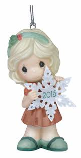 2015 precious moments ornaments hooked on ornaments