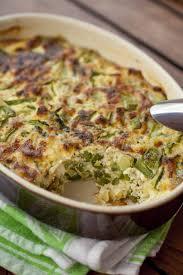 cuisine brousse voyage au cap corse recettes et balades 1 gratin de courgettes