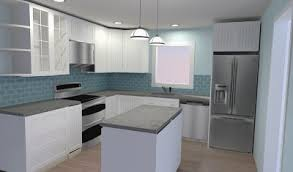 Installing Base Cabinets On Uneven Floor Installing Ikea Kitchen Cabinets The Diy Way Offbeat Home U0026 Life