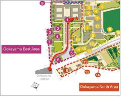 Shinagawa Station Map Access And Accommodations