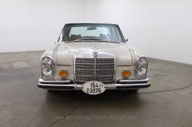 Classic Cars For Sale In Los Angeles Ca 1971 Mercedes Benz 300sel 6 3 Beverly Hills Car Club