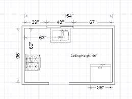 e3 kitchen u0026 interior measure kitchen