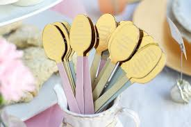 tea party bridal shower favors is brewing a gorgeous tea party bridal shower beau coup