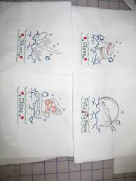 Machine Embroidery Designs For Kitchen Towels Stitched Kitchen Design Embroidery Kitchen Design Ideas