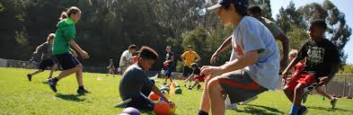 camps by age u0026 activity