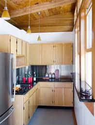 square kitchen design layout