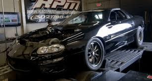 turbo for camaro ss 900hp turbo chevrolet camaro ss rips the dyno cars