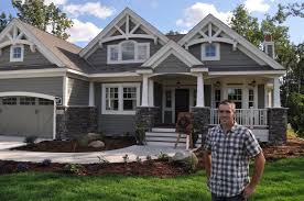 home design 24 craftsman style house plans with porches two story