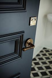 painting interior doors black yay or nay u2014 natasha k design