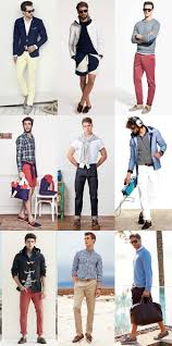 men u0027s summer nautical style guide fashionbeans