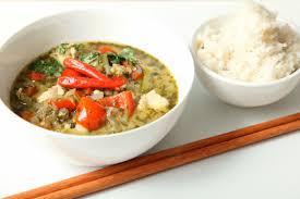 thai lime leaf green curry recipe