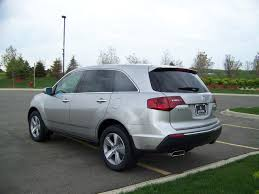 acura jeep 2010 review 2010 acura mdx the truth about cars