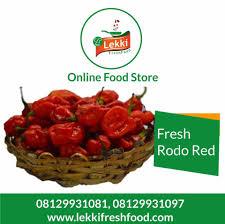 lekki fresh food home facebook
