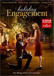 a holiday engagement christmas movies on netflix 2017 popsugar