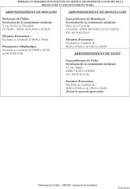 bureau des permis de conduire horaires visites medicales des permis de conduire pdf