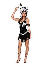 70 Halloween Costumes Amazon Dreamgirl Women U0027s Tribal Princess Costume Clothing
