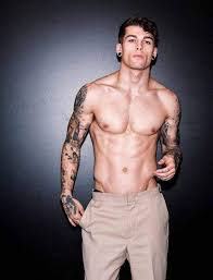 82 best tattoo men images on pinterest model boys and cute guys