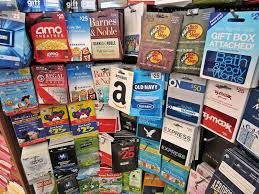 15 gift cards the gift card was invented by blockbuster in 1994 smart news