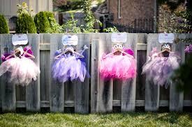 humble hostess by nici flinn a fairy princess garden party
