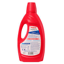 rug doctor oxy steam carpet cleaning solution removes everyday