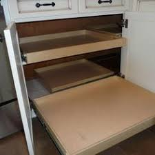 Corner Cabinet Solutions In Kitchens Diy Blind Corner Cabinet Fix Kitchen Best Of Saving The Family