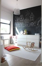 fun chalkboard paint ideas for kids room