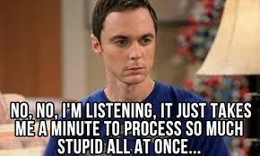 People Are Stupid Meme - processing stupid meme slapcaption com lol pinterest meme