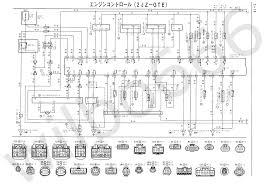 a diagram of 1995 toyota avalon engine 1995 toyota camry 2 2
