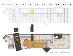 thesis indoor skatepark by lauren mammano at coroflot com