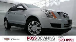 cadillac srx 50 best used cadillac srx for sale savings from 2 529