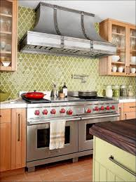 Easy Backsplash For Kitchen by Kitchen Glass Tile Backsplash Installation Mosaic Tile