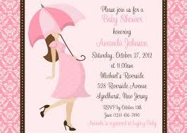 girl baby shower girl baby shower invitation theruntime