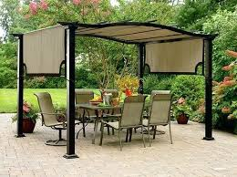 Backyard Arbors Shade Ideas For Pergolas U2013 Doublecash Me
