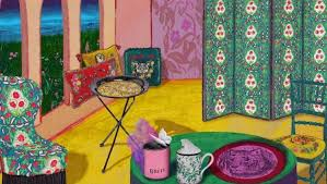 Home Decor Sydney Cbd Gucci Is Launching Its First Home Decor Collection