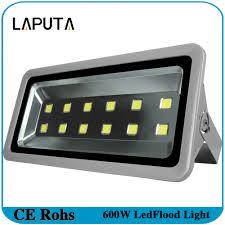Flood Light Led Bulb by Popular 600w Flood Light Buy Cheap 600w Flood Light Lots From