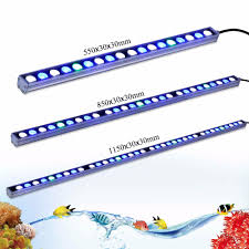 Blue Led Light Strip by Compare Prices On Aquarium Blue Light Online Shopping Buy Low