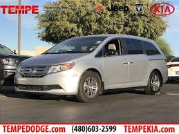 used car honda odyssey used honda odyssey for sale special offers edmunds