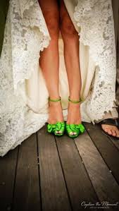 wedding shoes green green shoes wedding 検索 wedding dress