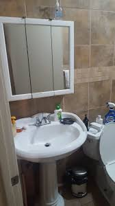 looking for a female roommate to share a 2bd 1 bath apt in