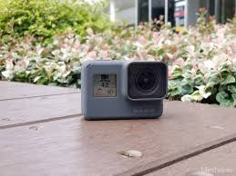 gopro hero 5 amazon black friday gopro u0027s hero 6 black changes the action camera game again with hdr