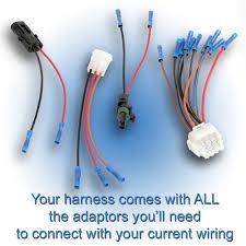 cruiser wiring harness boat wiring easy to install ezacdc